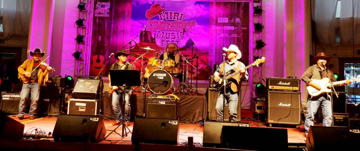 Miri Country Music Festival