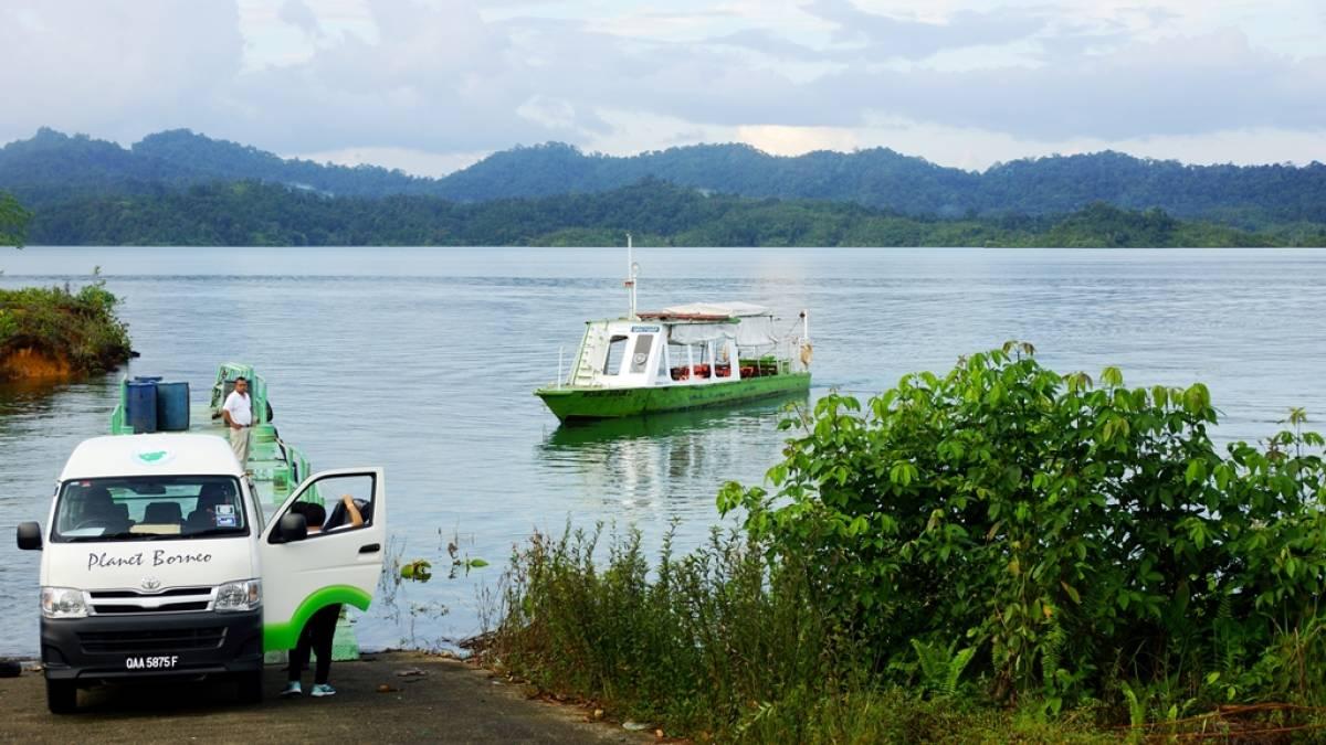 Aiman Batang Ai Resort and Retreat