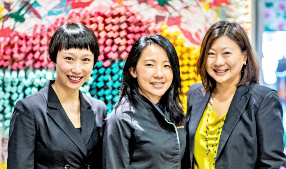 DFS Group Hosts 'From Singapore With Love' to Launch Global Festival of Flavour And Culture