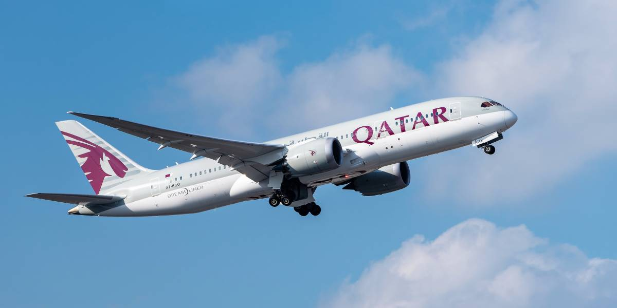 Qatar Airways to Launch Ultramodern A350-1000 and Award-Winning Qsuite on Singapore Route 