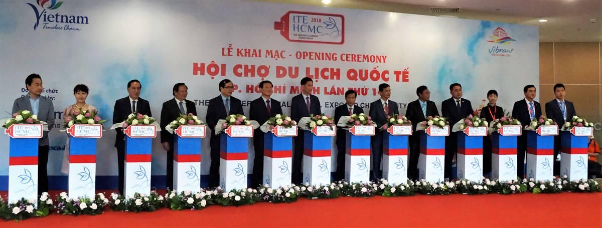 ITE HCMC Returns To Impact World's Travel Patterns