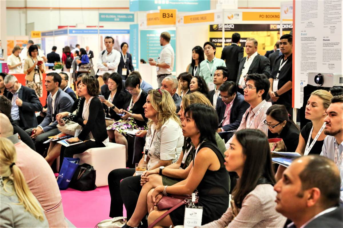AI, Biometrics and Blockchain Set to Dominate Discussion at ITB Asia 2018