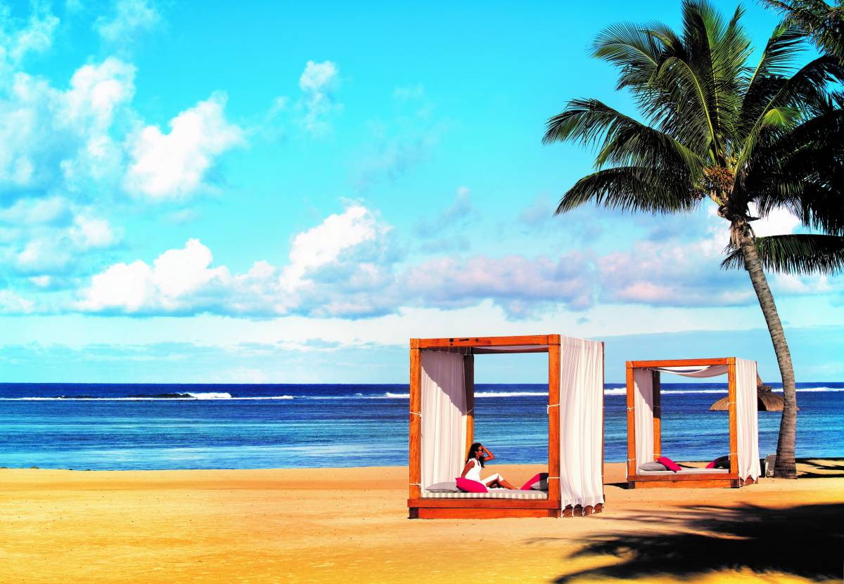 More Value-Added Services Included at Outrigger Mauritius Beach Resort