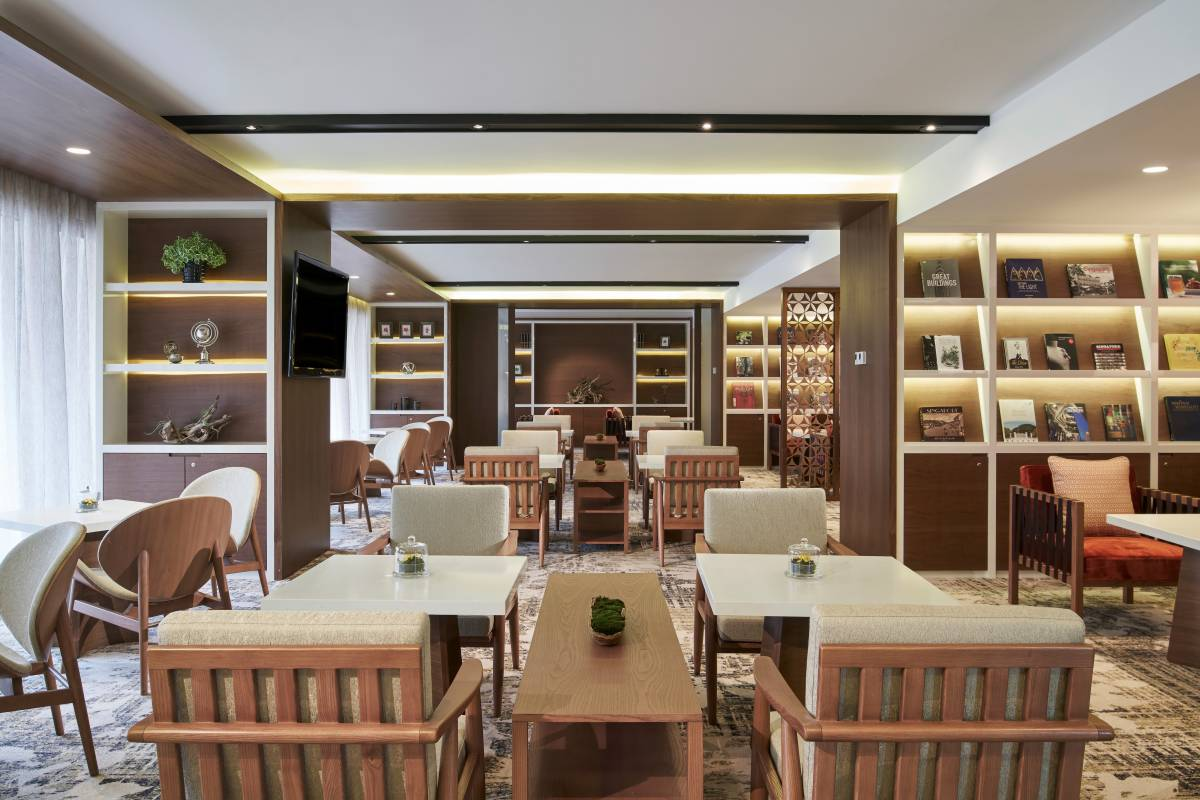 Far East Hospitality Unveils Orchard Rendezvous Hotel