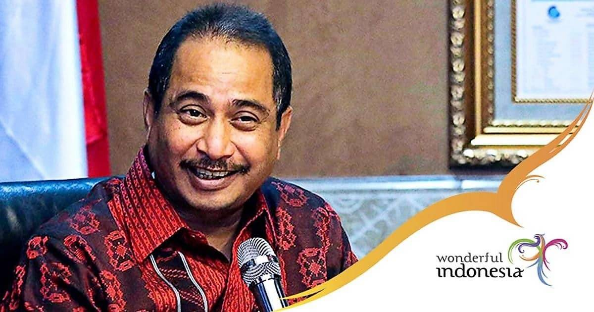 Indonesia Tourism Enters into Cooperation Agreements with Brand Expedia