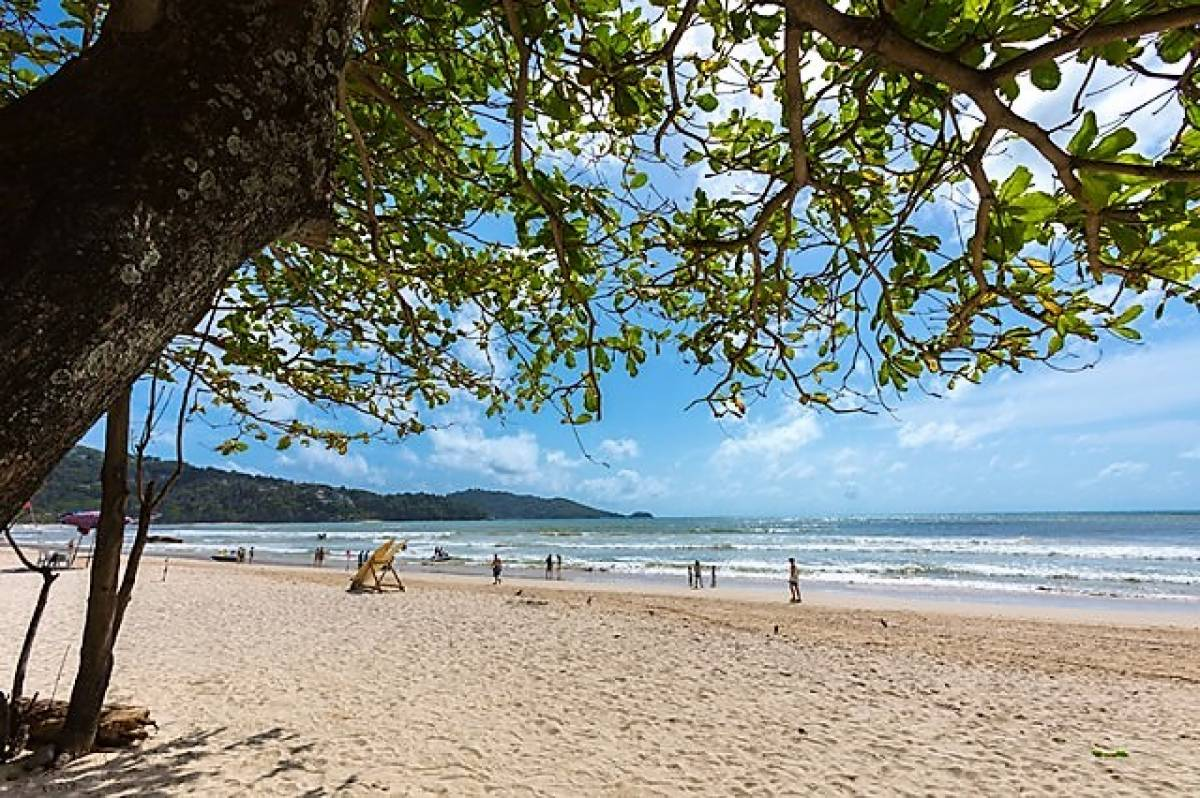 PHUKET LAUNCHES GROUND BREAKING 'NO FOAM NO PLASTIC' INITIATIVE