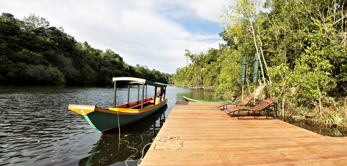 Cardamom Tented Camp in Cambodia Shortlisted as Global Finalist in WTTC Tourism for Tomorrow Awards