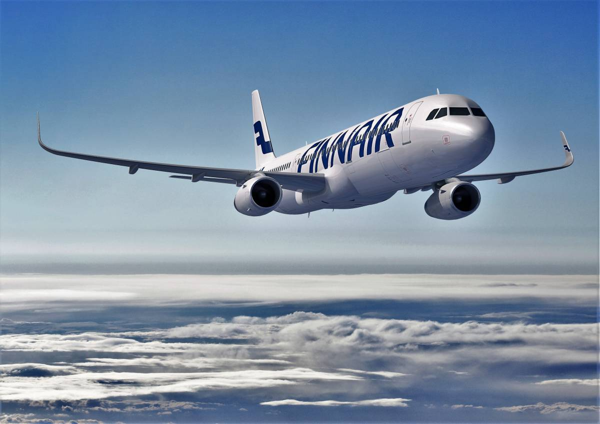 Finnair Introduces CO2 Offsetting and Biofuel Service to Help Customers Play their Part in Saving the Earth