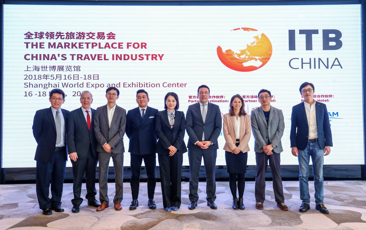 ITB China Startup Award 2019: Looking for the Best Innovative Travel Technology Ideas