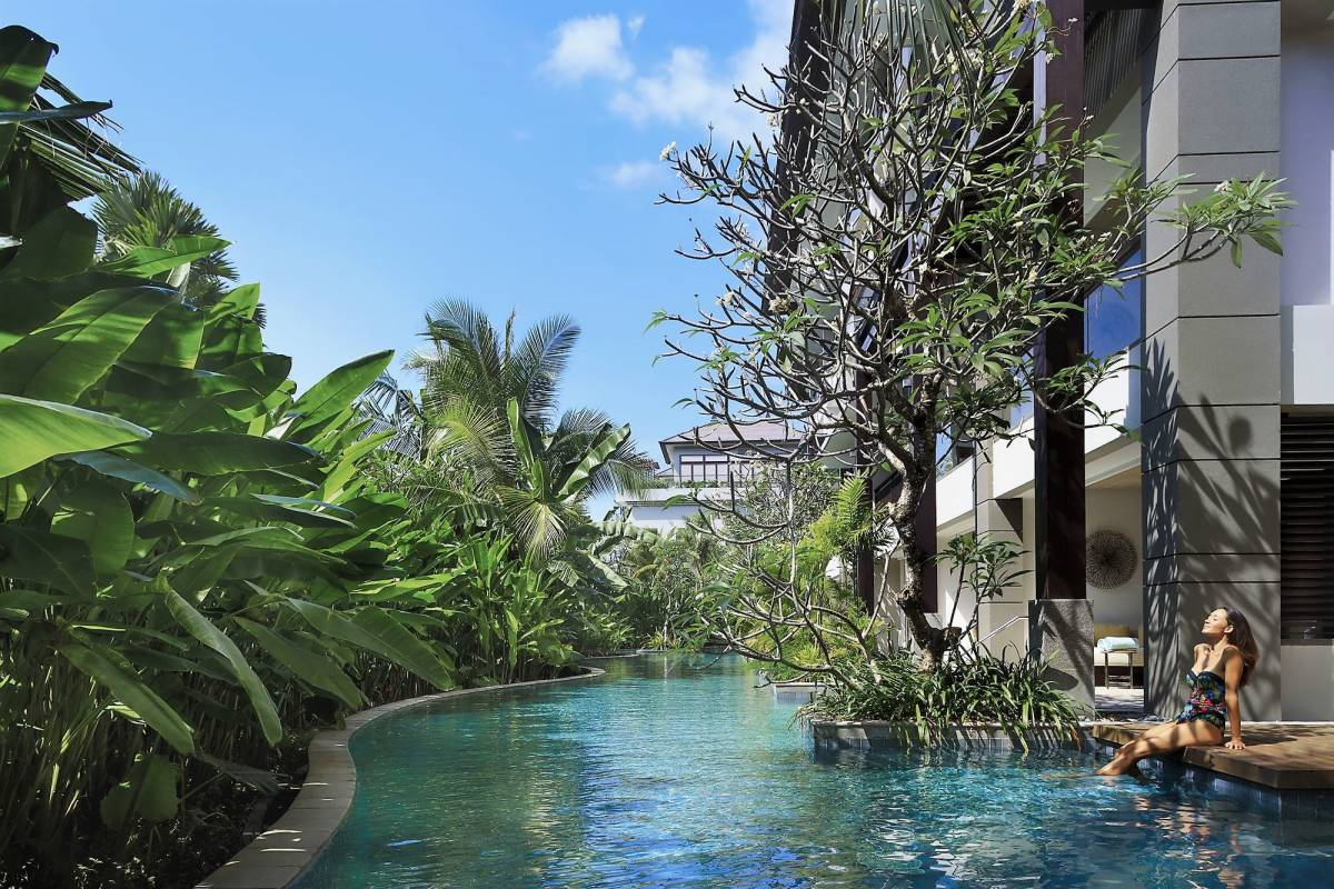 The Ritz-Carlton Bali Welcomes Emmanuel Nelo as Director of Operations
