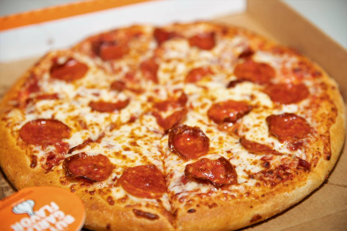 Little Caesars® Pizza Celebrates Grand Opening in Republic of Singapore on January 24