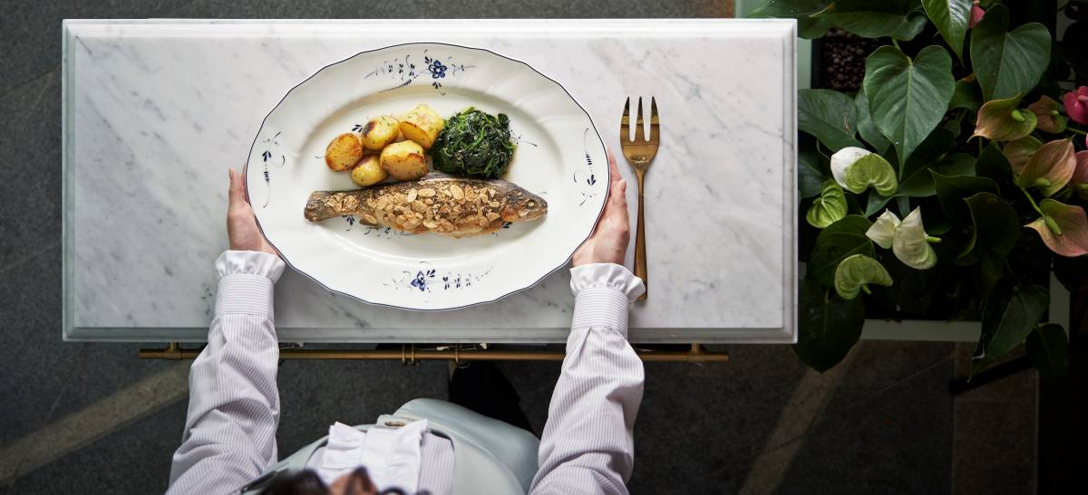 Berthold Delikatessen and Frieda – Two New Dining Brands Unveiled by The Capitol Kempinski Hotel Singapore