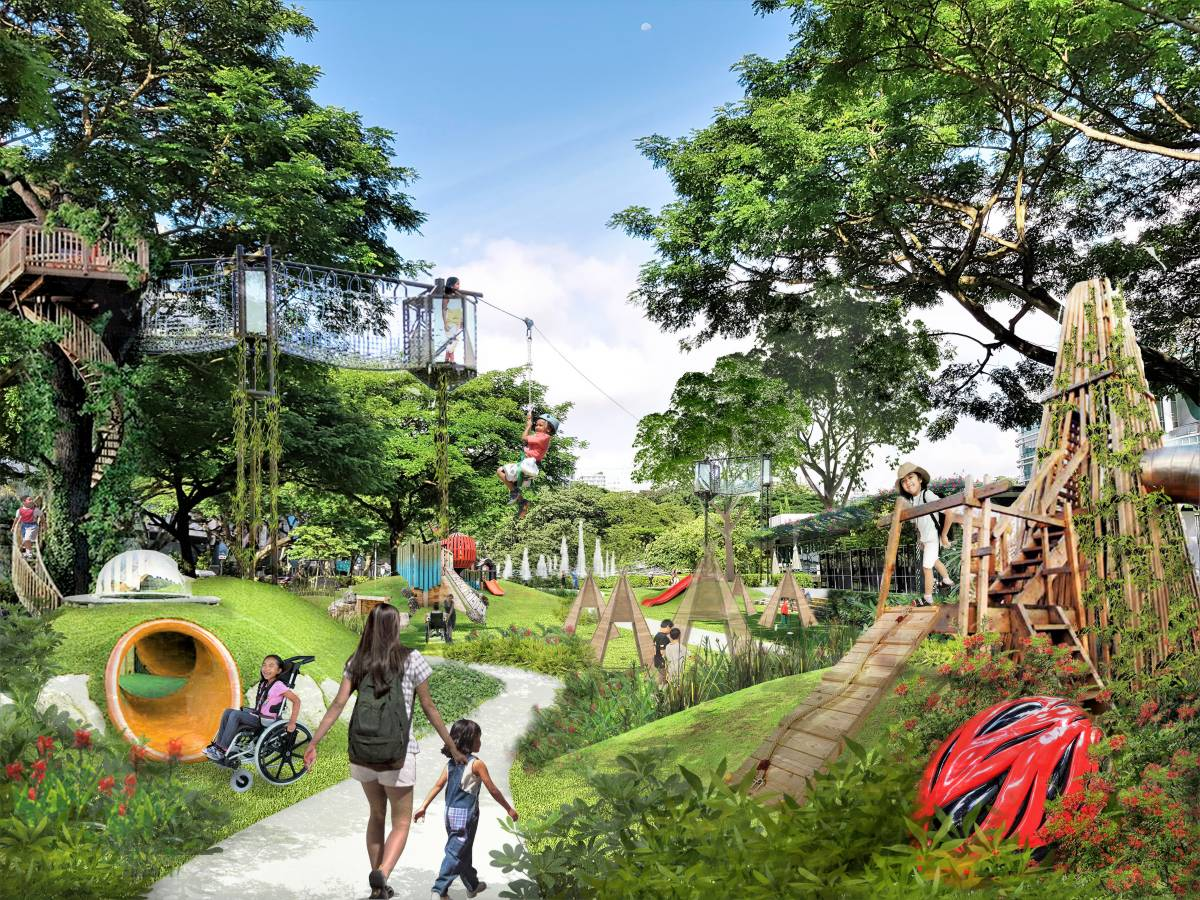 Plans to enhance Orchard Road as a Lifestyle Destination Unveiled