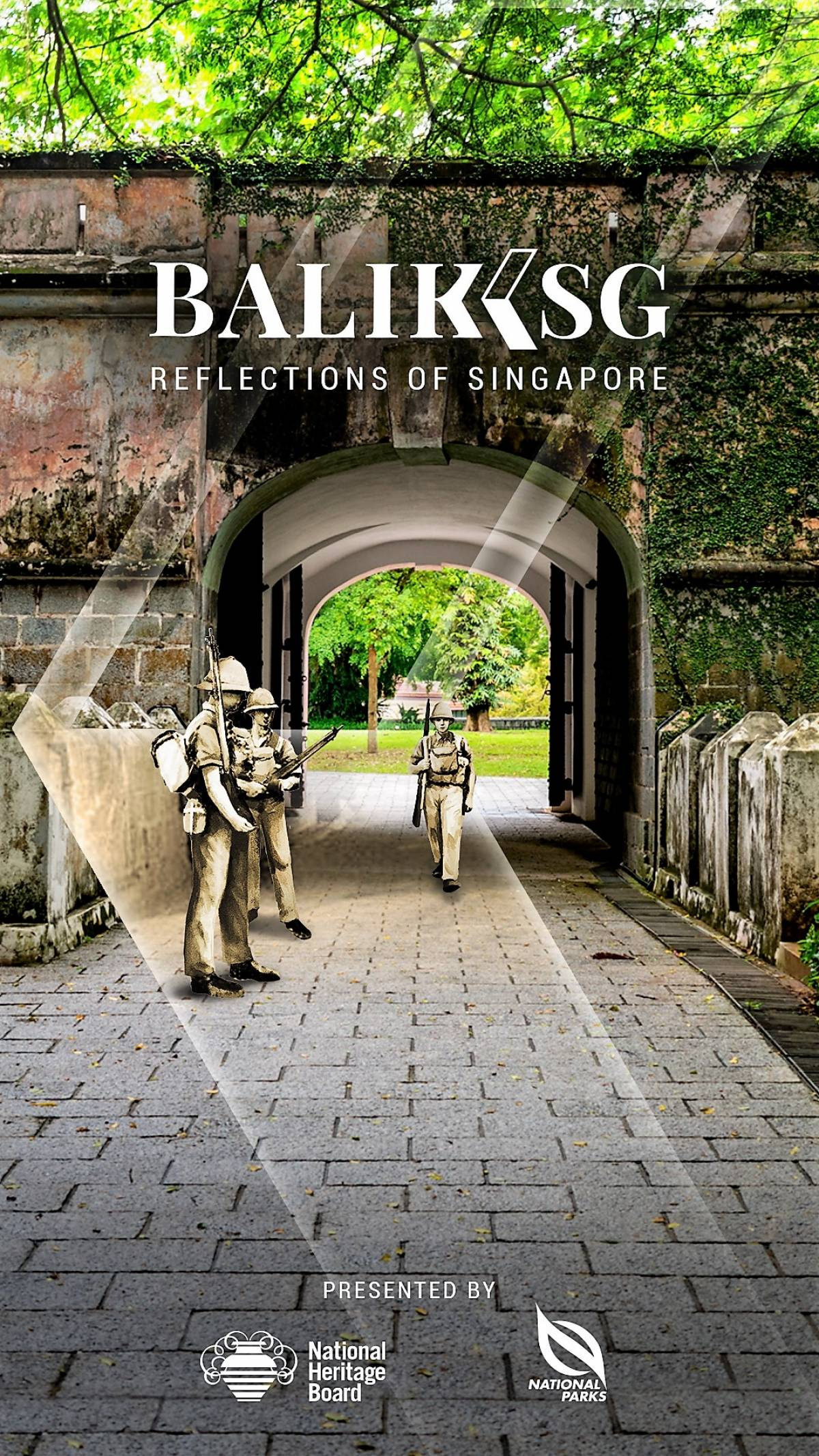 "NEW AUGMENTED REALITY TRAIL ""BALIKSG"" BRINGS SINGAPORE'S HISTORY TO LIFE"