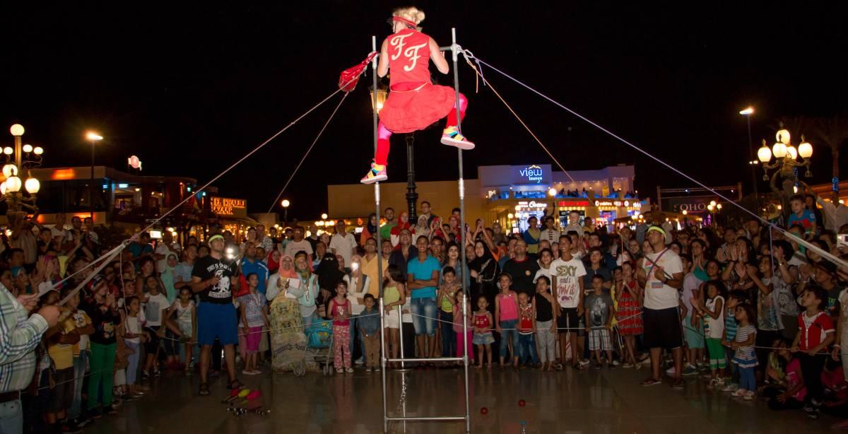 Clarke Quay Hosts the Biggest Ever Singapore Festival of Fun