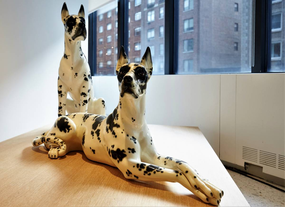 THE AMERICAN KENNEL CLUB MUSEUM OF THE DOG RETURNS TO NEW YORK CITY FEBRUARY 2019
