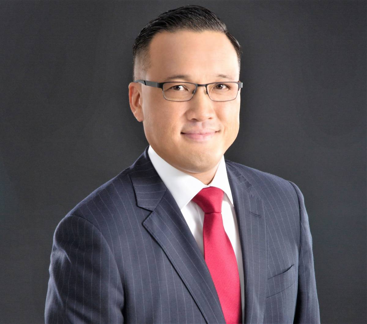 JASON LEUNG APPOINTED NEW GENERAL MANAGER OF SINGAPORE MARRIOTT TANG PLAZA HOTEL