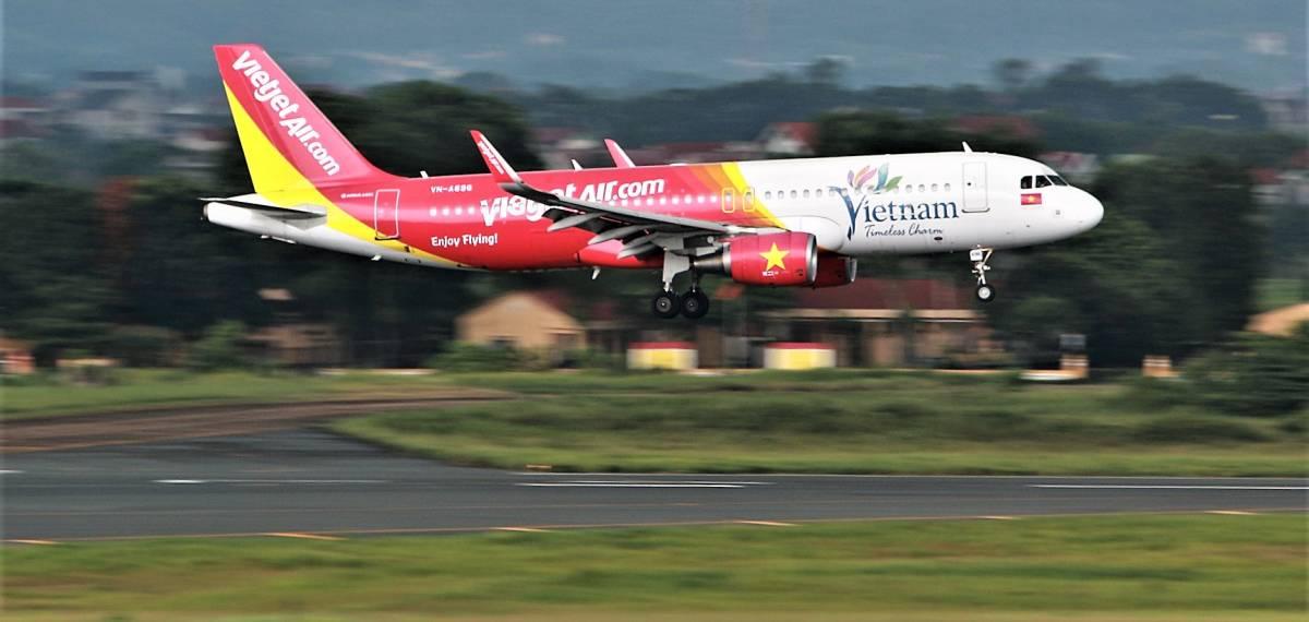 Vietjet Launches Phu Quoc - Hong Kong route