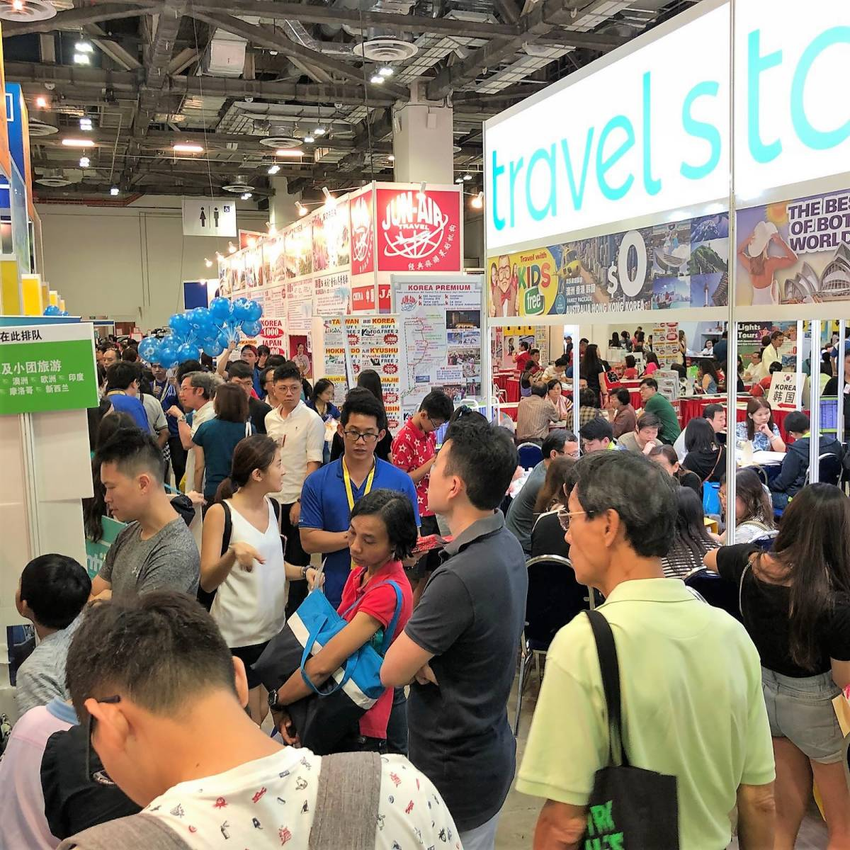 Extraordinary Journeys! Exceptional Deals! Find Them All at 'Travel Revolution 2019 – The Event'