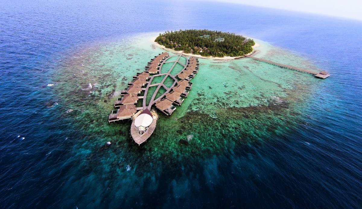 Outrigger Konotta Maldives Resort Announces Easter 2019 Activities for Families and Couples