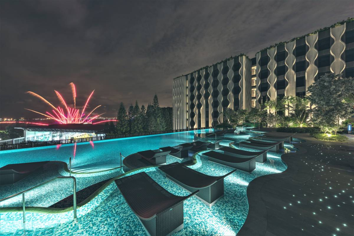 VILLAGE HOTEL AT SENTOSA OFFICIALLY OPENS; ANNOUNCES HOST OF FAMILY-FRIENDLY SERVICES AND AMENITIES