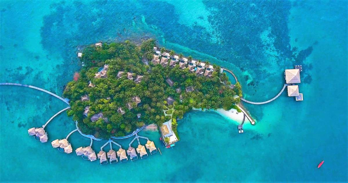 Song Saa Private Island Welcomes New General Manager