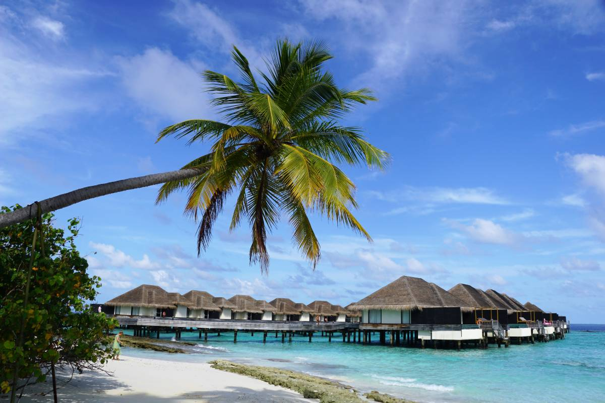 SIA SIGNS TOURISM MEMORANDUM WITH MALDIVES MARKETING AND PUBLIC RELATIONS CORPORATION