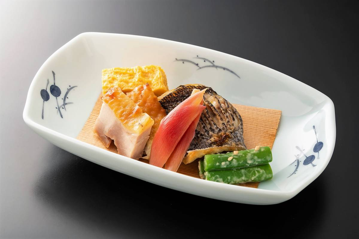 "LATEST CHAPTER IN ANA'S ""TASTES OF JAPAN"" TO OFFER FAMOUS DISHES FROM TOKAI AND HOKURIKU SHIN'ETSU"