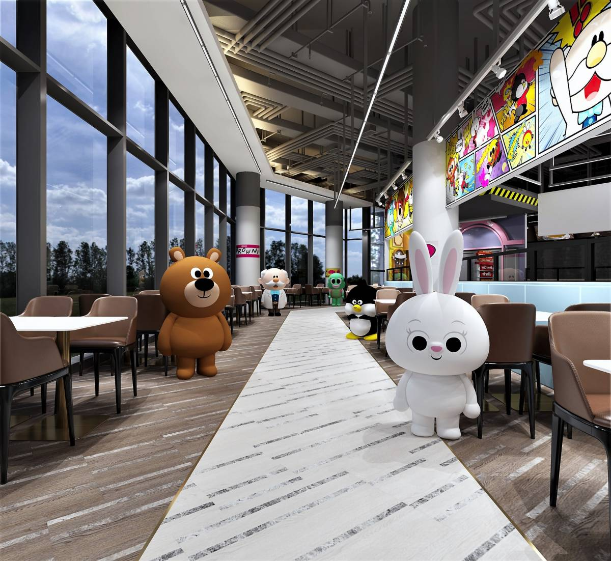 GET READY FOR KIZTOPIA – SINGAPORE'S BIGGEST INDOOR EDUTAINMENT PLAYGROUND IN A SHOPPING MALL, TO OPEN AT MARINA SQUARE