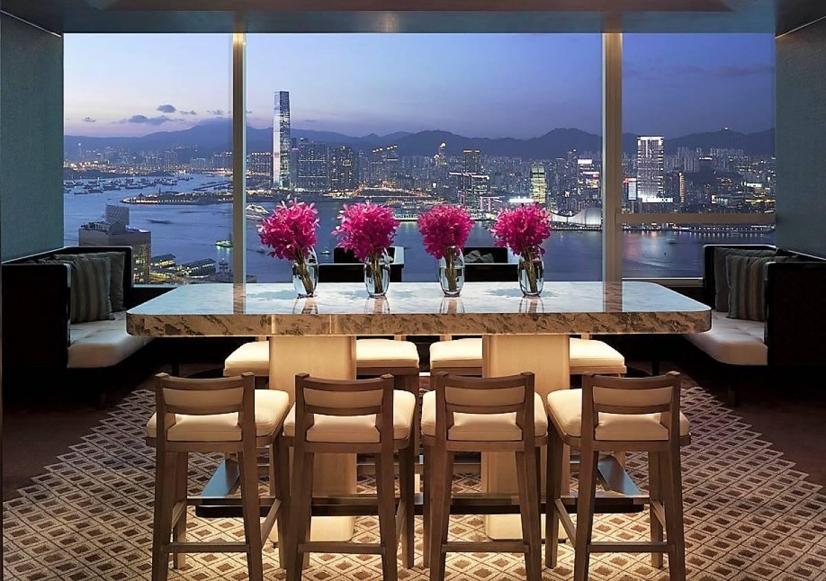 CONRAD HONG KONG CELEBRATES 100TH ANNIVERSARY OF HILTON