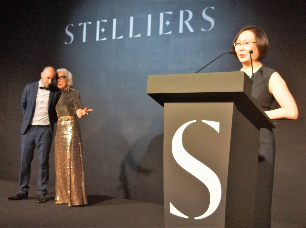 WINNERS ANNOUNCED FOR STELLIERS ASIA & SOUTH ASIA 2019