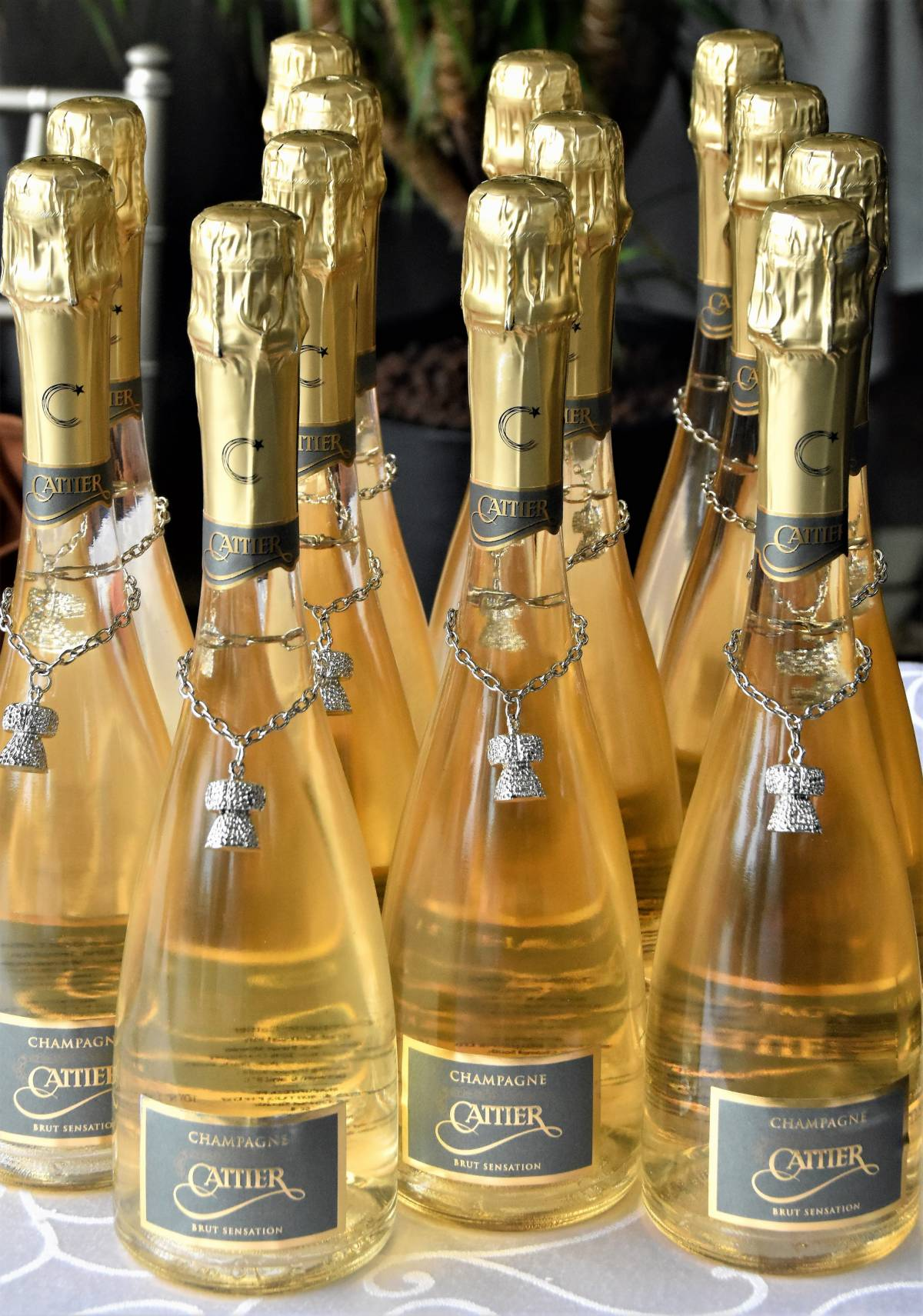 Champagne Cattier Appoints Bottles and Bottles as Exclusive Distributor in Singapore