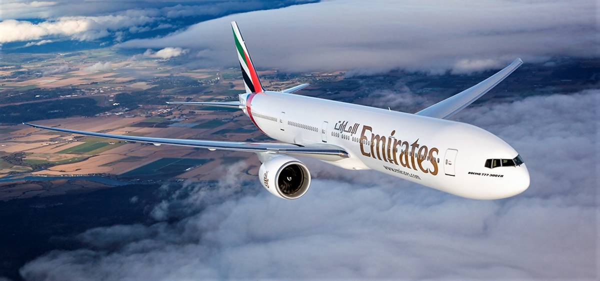Emirates Commits to Reducing Single-use Plastic on Board