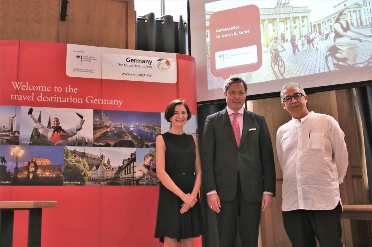 Growing Demand for Germany as a Travel Destination Among Singaporeans