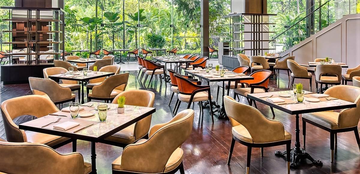 Mövenpick BDMS Wellness Resort Opens in the Heart of Bangkok