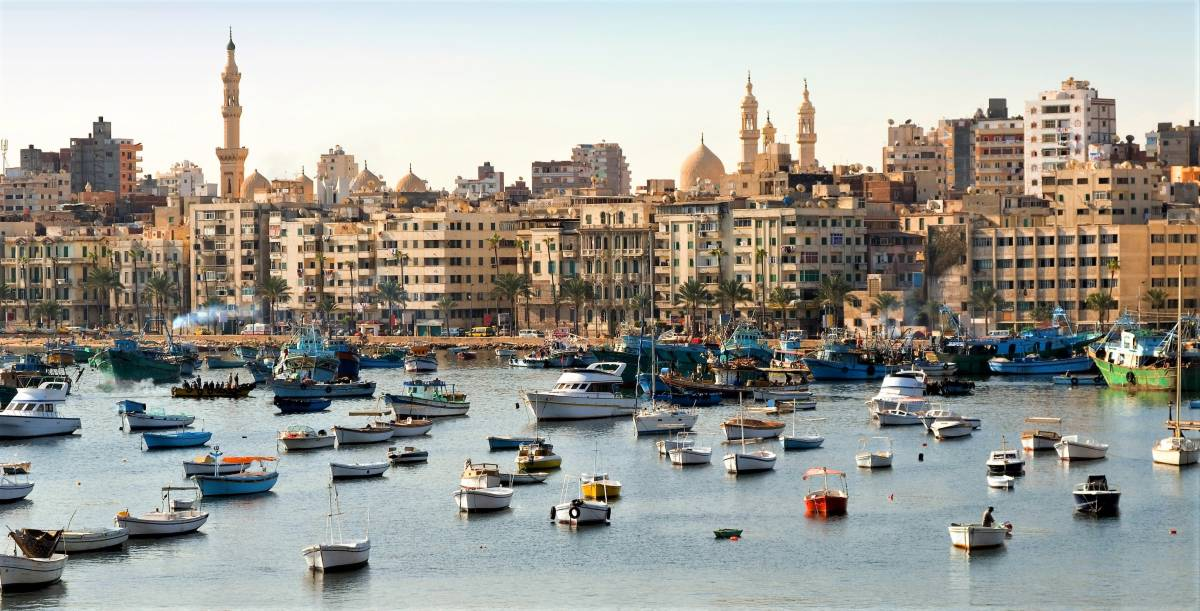 ETIHAD AIRWAYS PREPARES TO LAUNCH SEASONAL FLIGHTS TO ALEXANDRIA