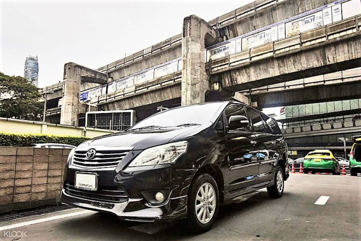 July Flash Promotion: FREE Airport Transfer Tourism Authority of Thailand Singapore Office