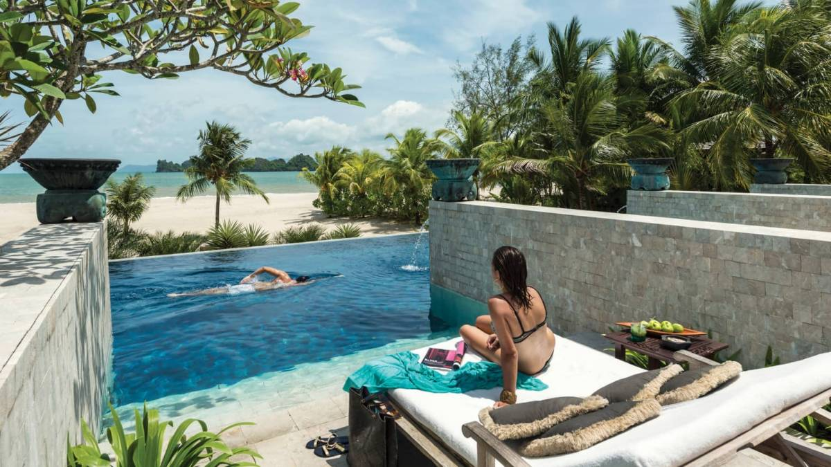 Petrie PR Appointed to Represent Four Seasons Resort Langkawi in Hong Kong and Singapore Markets