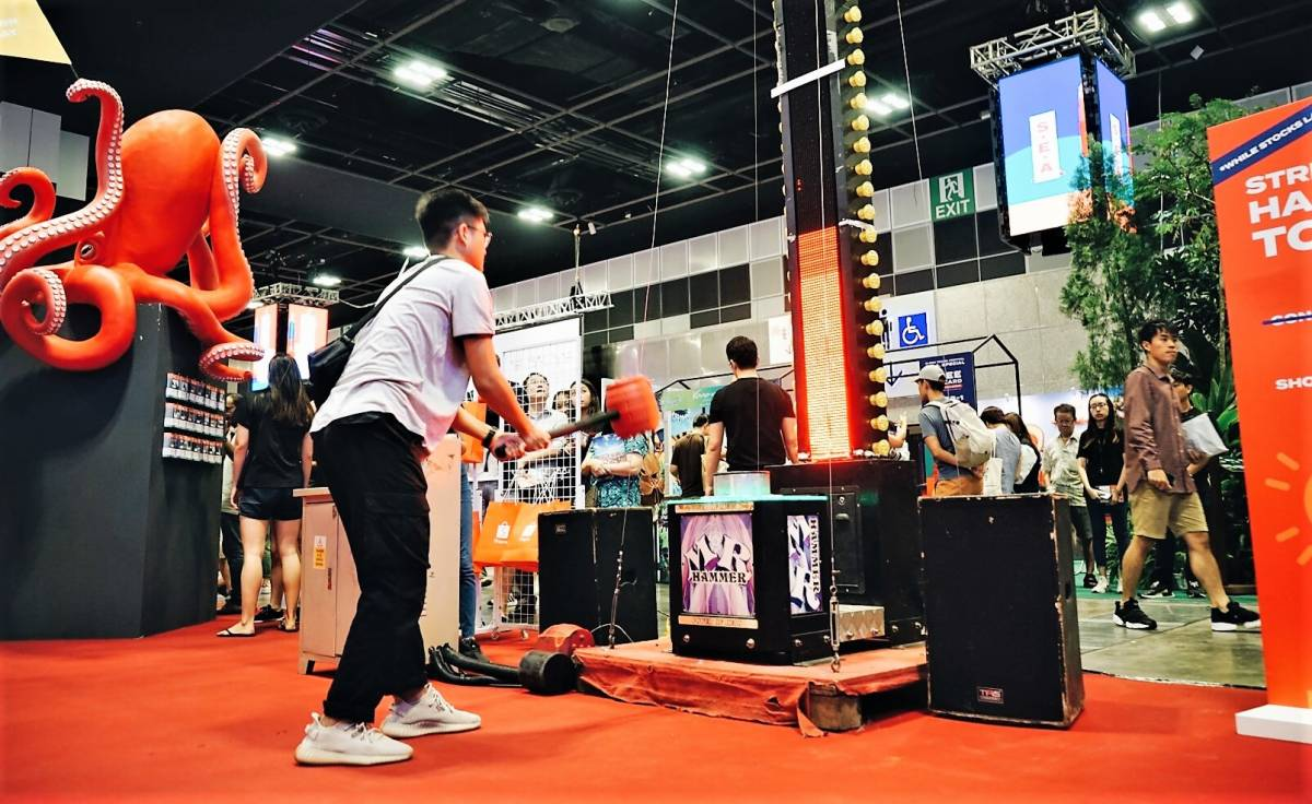 Crowds throng Singapore's first Travel Festival for Free & Independent Travellers