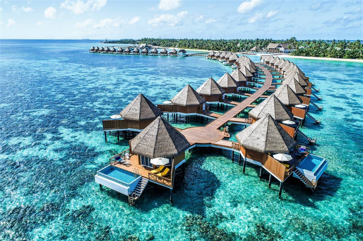 The Mystery of the Maldives, Unveiled