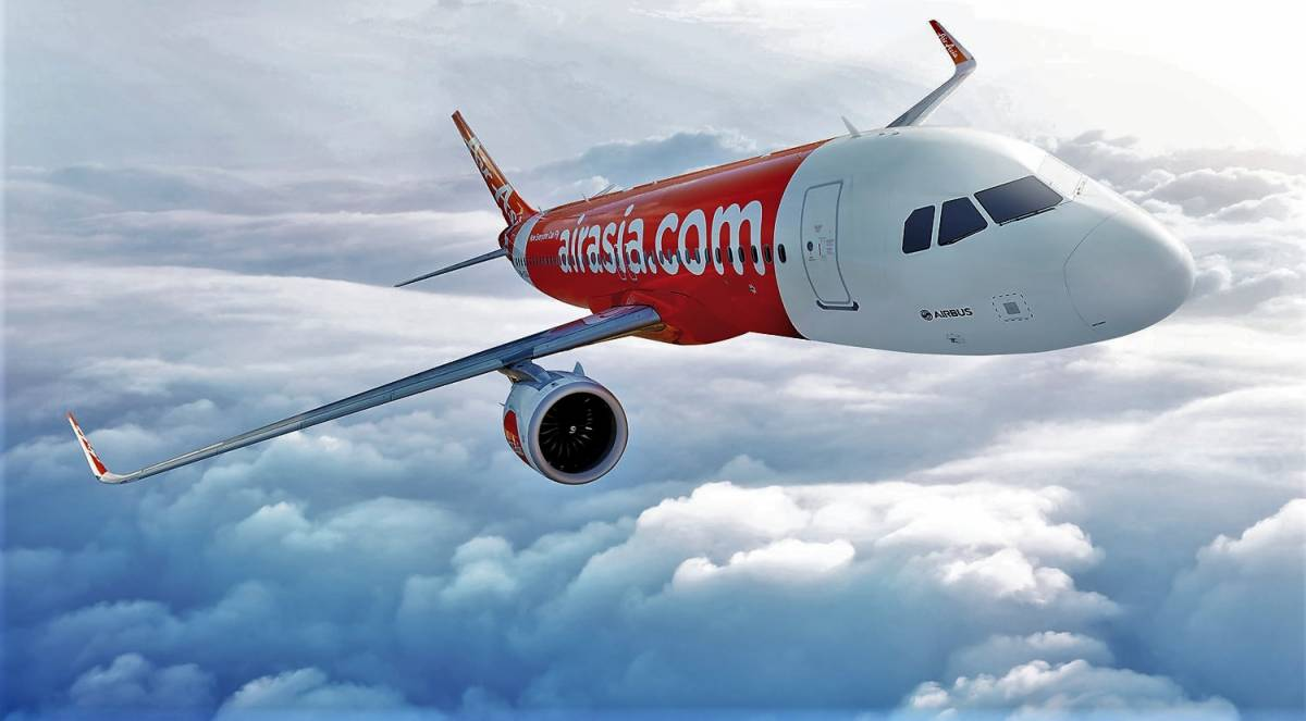 AirAsia expands Penang network with new direct flights to Chengdu, China
