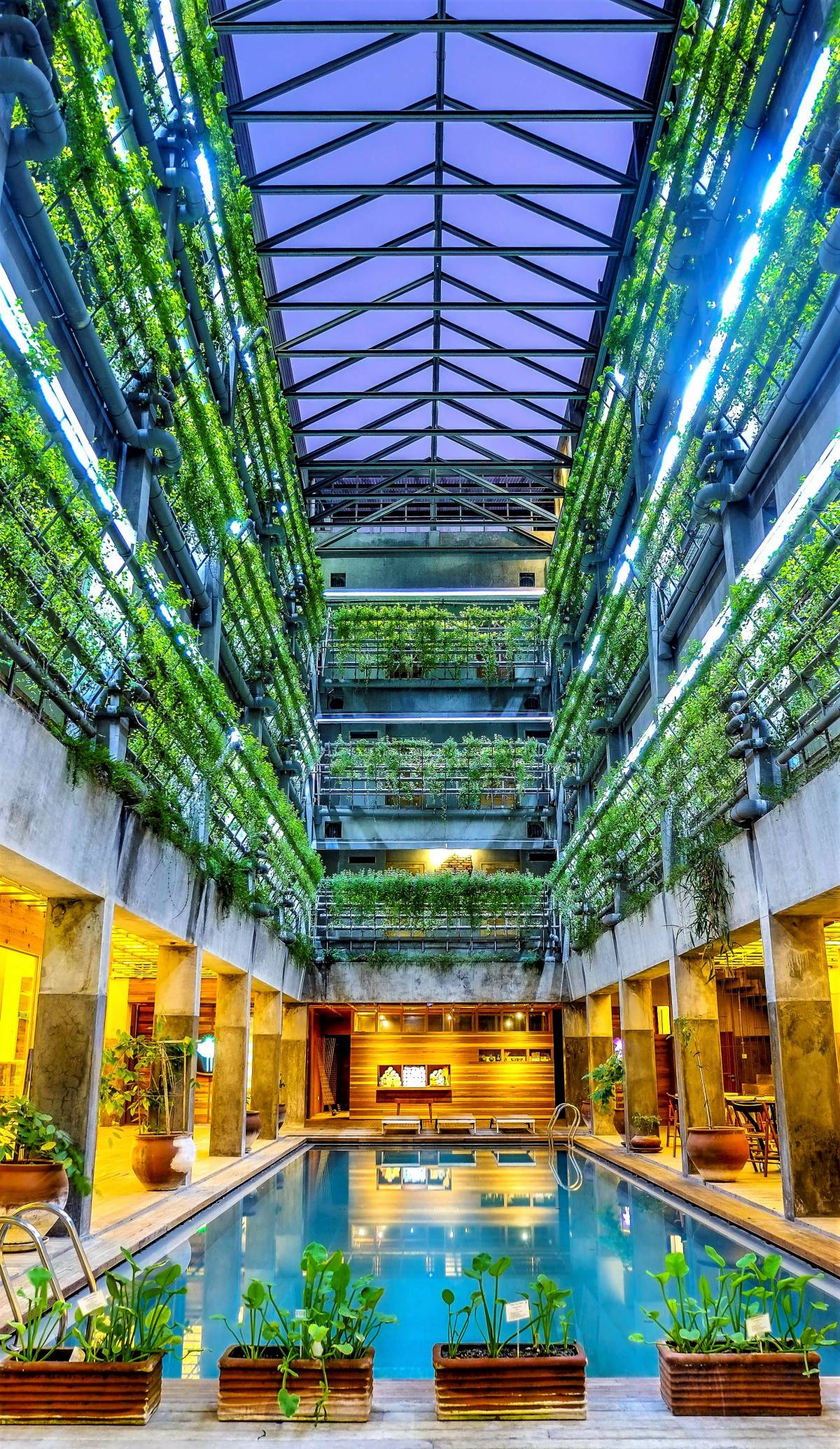Greenhost Hotel Continues to Incorporate Environmentally-Friendly Initiatives in Daily Operations