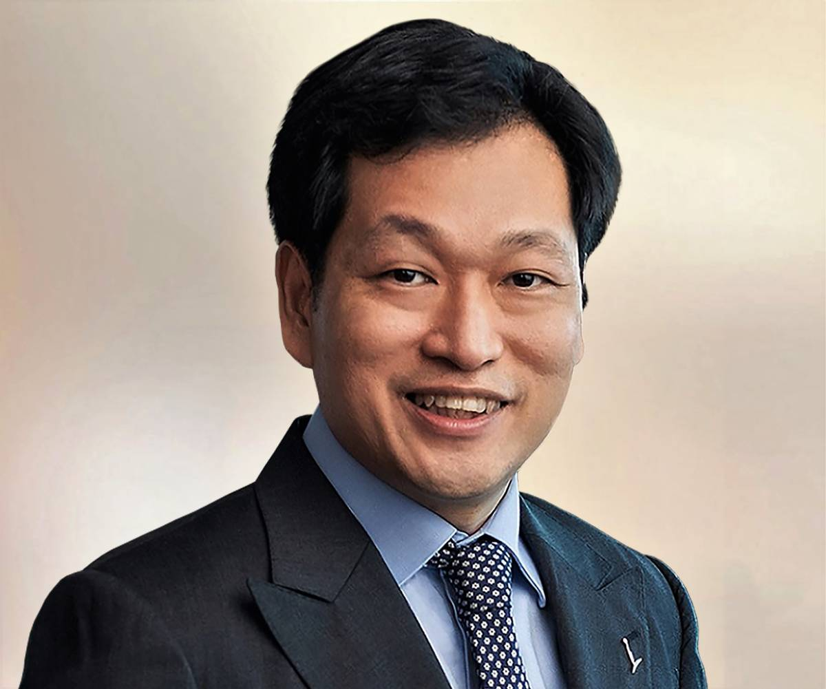 CAPITALAND APPOINTS MR KEVIN GOH AS CEO, LODGING