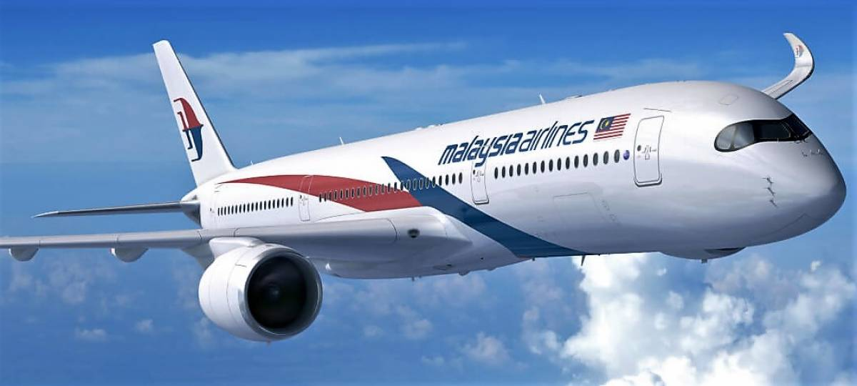 Fly Back Home with Malaysia Airlines