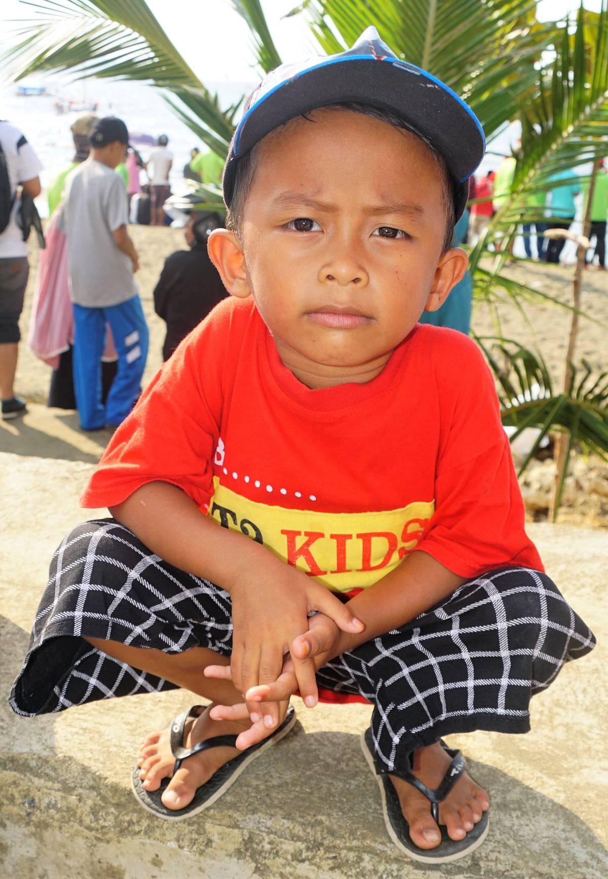 Mamuju, Sulawesi Sandeq Festival