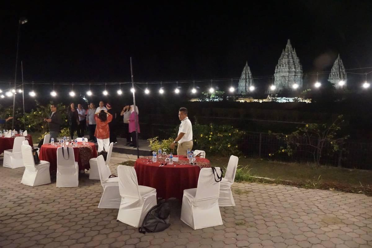 Exploring Jogjakarta and Environs IV
