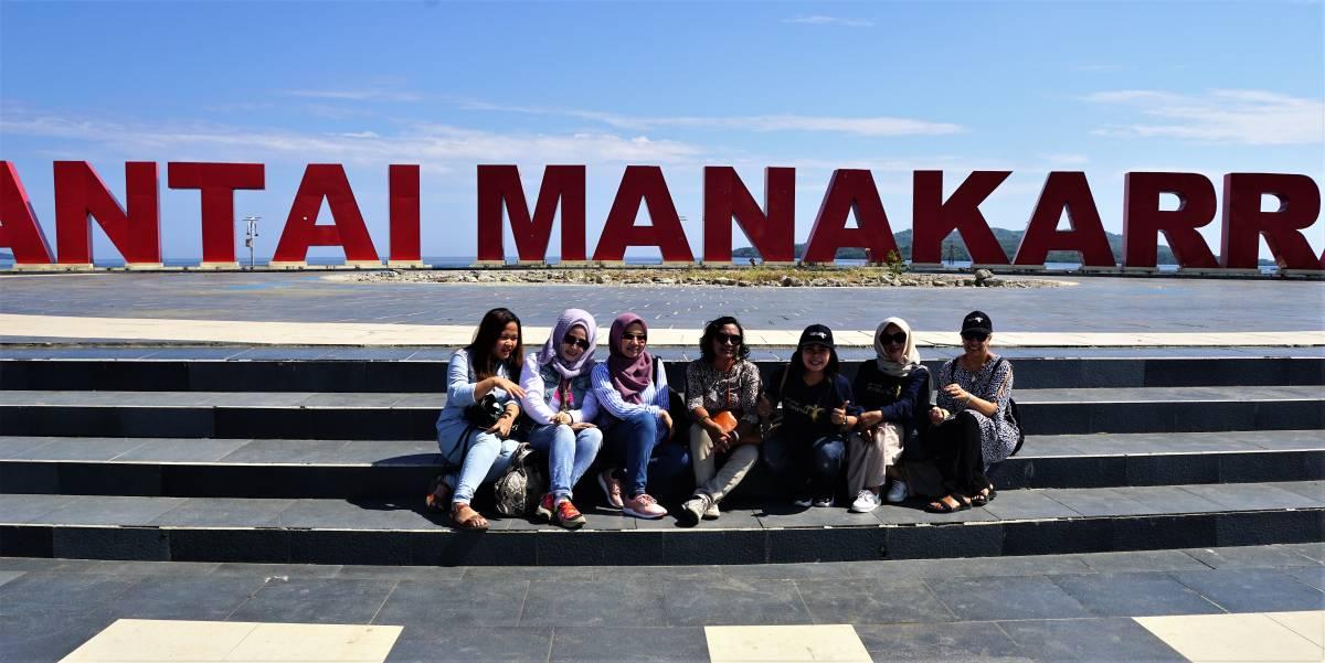Make it Mamuju for Fresh Air Experiences