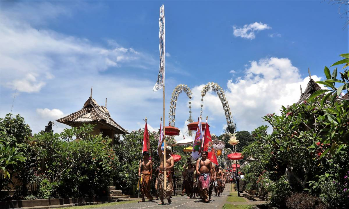 Indonesia Ministry of Tourism and Creative Economy Will Implement CHS Program in Tourist Destinations