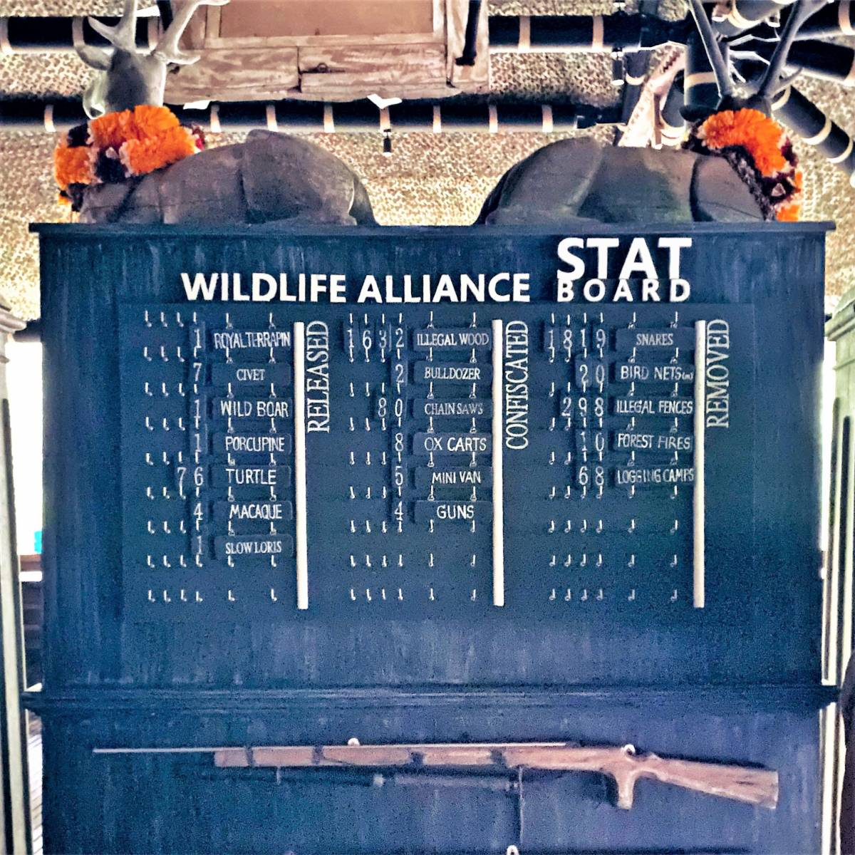 Eco-Warrior Bill Bensley Re-affirms Strong Commitment to Daily Wildlife Alliance Patrols at Shinta Mani Wild Despite Temporary Closure