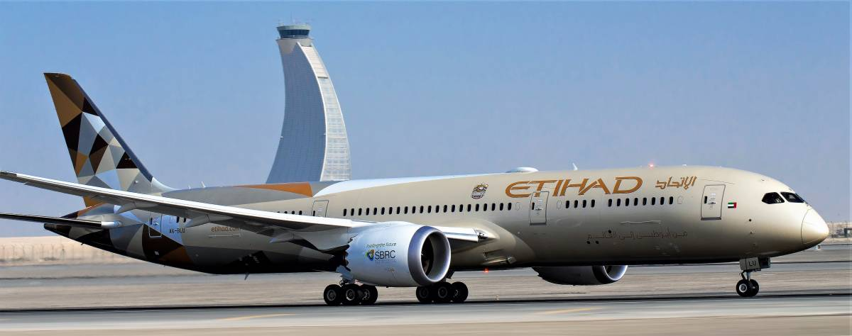ETIHAD AIRWAYS TO OFFER SPECIAL TRANSFER FLIGHTS CONNECTING KEY CITIES ON ITS GLOBAL NETWORK